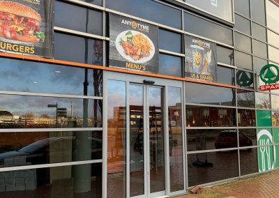 Snackbar Zwolle